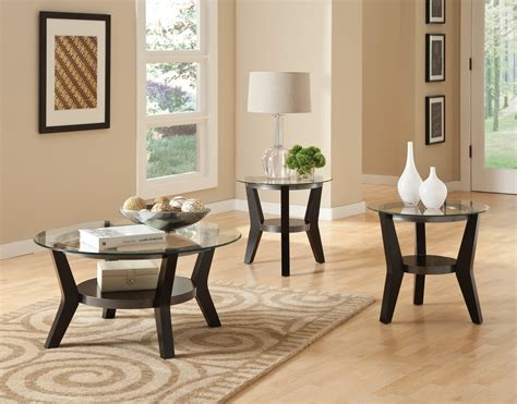 Dark Wood Coffee Table Set Furnitures  Roy Home Design. Country End Tables. Wood Table And Chairs. Table For Computer. Kindergarten Tables