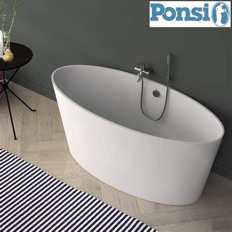 vasco da bagno 3s nuova vasca da bagno sigma ponsi ovale 159x72 cm da
