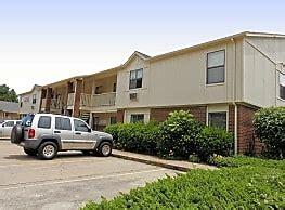 east oaks apartments fayetteville ar