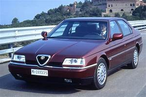 Alfa Romeo 164 Car Service  U0026 Repair Manual  1991 1992 1993