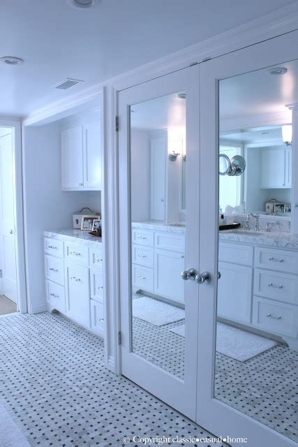 newport bay front home ii mirror closet doors bedroom