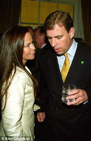 Koo Stark reveals the truth about Prince Andrew | Daily ...
