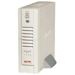 American Power Conversion BR1500 APC Back UPS RS 1500VA