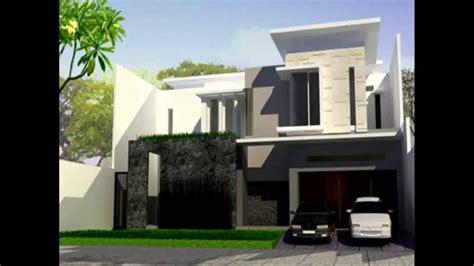 desain rumah minimalis ala bali yg  trend