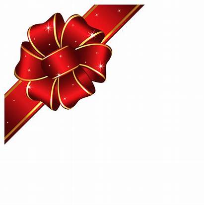 Ribbon Clipart Gift Clip Christmas Clipground