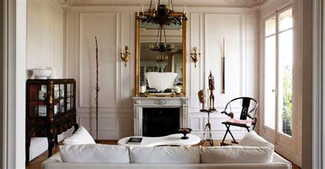 décoration appartement style haussmannien