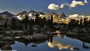 Scenic Mountain HD Background Wallpapers 5640 Amazing