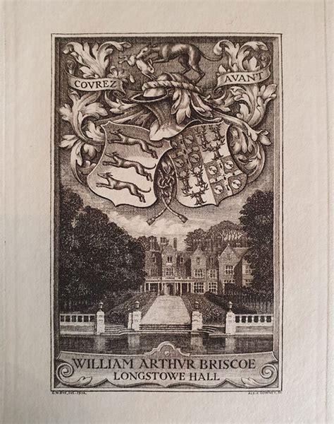 History - Longstowe Hall