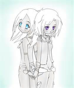 Cute Friendship Drawings