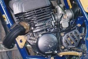 Powerdynamo F U00fcr Suzuki Pe 250
