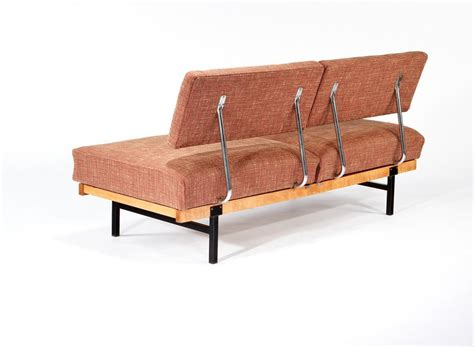 Convertible Settee by Modernist Convertible Settee Daybed