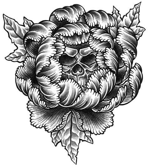 drawings tattoo flowers ideatattoo
