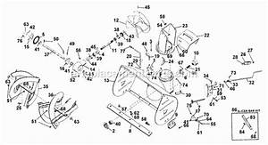 Ariens 10m5 Parts List And Diagram
