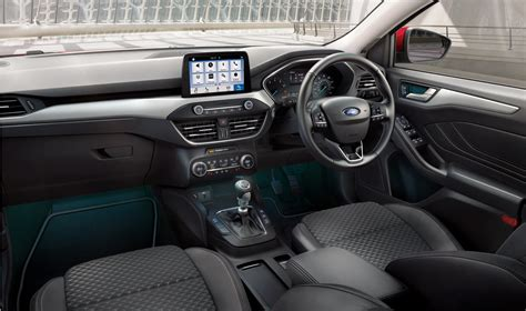 ford focus pertwee  ford dealer  great yarmouth