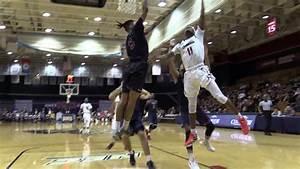 RMU vs FDU - Men's Basketball Highlights - YouTube