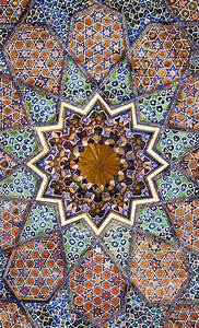Khodja, Akhrar, Mosque, Complex, Samarkand, Photograph, By