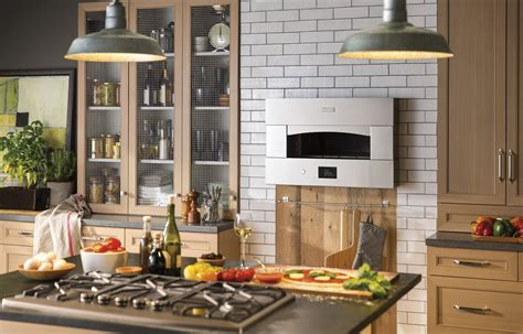 monogram pizza oven   kitchen design home appliances wood burning pizza oven