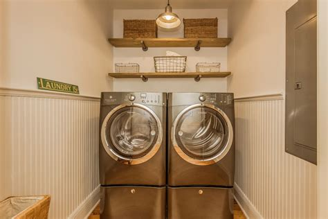 wire shelf washer and dryer shelves above washer dryer design ideas