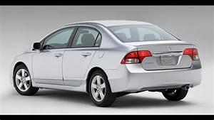 Veja Os 7 Passos Da Trajet U00f3ria Do Honda Civic No Brasil