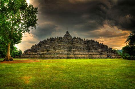 indonesia temple borobudur photo hd wallpapers