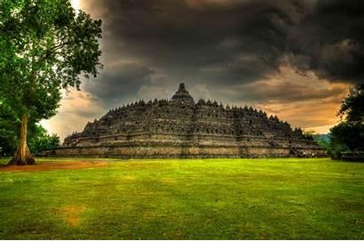 Temple Borobudur Indonesia Temples Wallpapers Candi Desktop