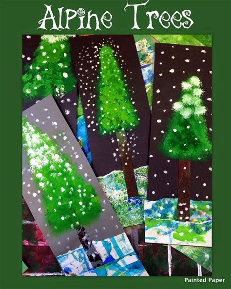 christmas art projects for middle schoolers 175 best winter lessons images on elementary schools and for