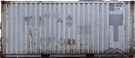 MetalContainers0001   Free Background Texture   metal