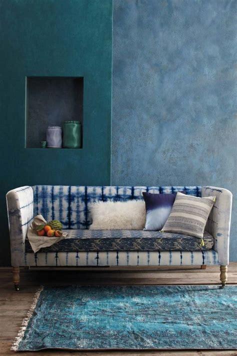teinture tissus canapé teinture pour tissus japonaise shibori