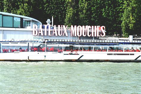 Bateau Mouche Orsay by Bateaux Mouches The Wolf Will Travel