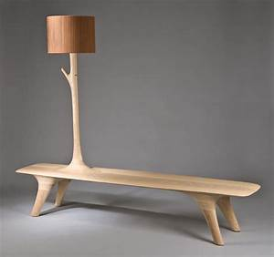 Tree Inspired Furniture: 20 Stunning Designs