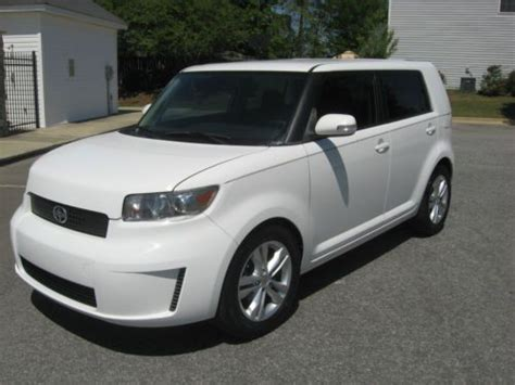 Used Toyota Scion by Buy Used 2008 Toyota Scion Xb No Reserve