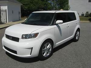 Buy used 2008 Toyota Scion XB ******* NO RESERVE******** YOU BID YOU WIN******** in West