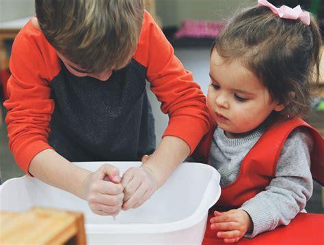 Leaders in the Montessori Classroom - Baan Dek