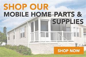 Mobile Home and RV Parts, Appliances, and Supplies