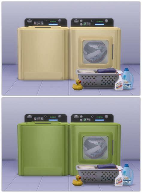 dryer » Sims 4 Updates » best TS4 CC downloads