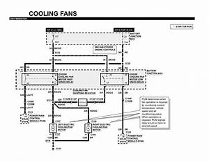 1995 Ford Bronco Charging System Diagram