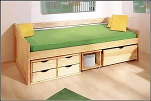 Bett 90x200 Weiß Mit Schubladen : bett mit schubladen 90 200 haus ideen ~ Bigdaddyawards.com Haus und Dekorationen
