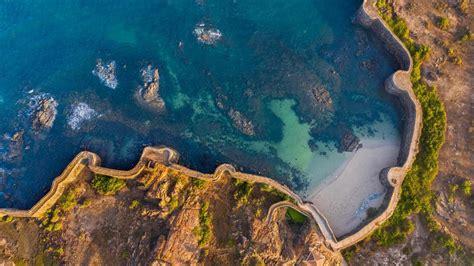 sea fort bing wallpaper