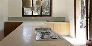 Plan Travail Pierre : plan de travail pour cuisine choisir la bonne couleur ~ Nature-et-papiers.com Idées de Décoration