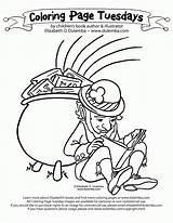 Coloring Prairie Clip Rudra Cartoon Dulemba Scroll Pond Library Clipart Recomendadas Albuns sketch template