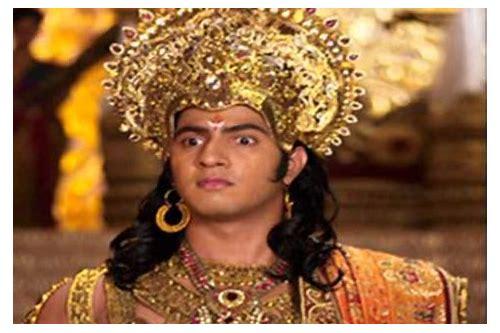 baixar legenda indonesia mahabharata antv