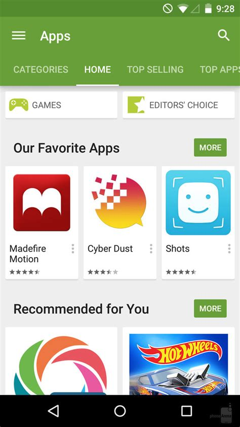 appstore app for android android 5 0 lollipop review a sweet new flavor