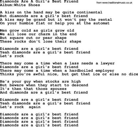 Friend Quotes Song Lyrics