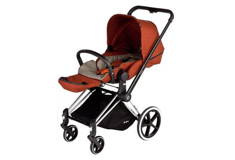 Cybex Priam Review Motherbaby