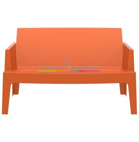 location canape location canapé lounge orange