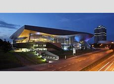 BMW Welt Museum and Munich Factory Tour Experience