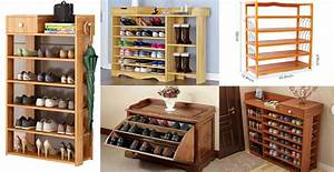 40, Clever, Diy, Shoe, Storage, Ideas, To, Get, Your, Apartment, Organized