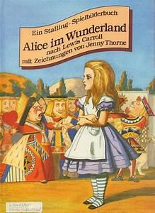 Alice Im Wunderland Von Carroll Erstausgabe ZVAB