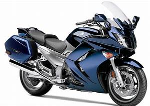 Yamaha Fjr1300 2001