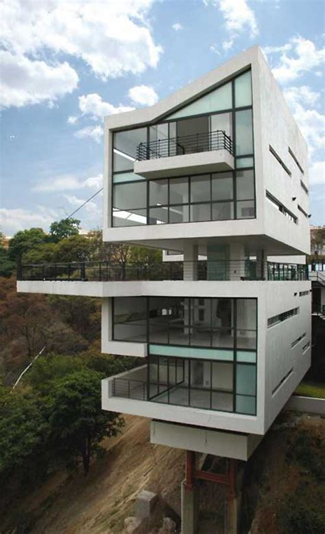 Inspiring Modern Home Layouts Photo by 28 Inspiring Modern House Designs